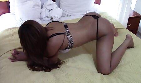 Teksaški Cougar Dome plaća prsati mehaničar Brooke video xxx trans gratis Tyler Watt sex!