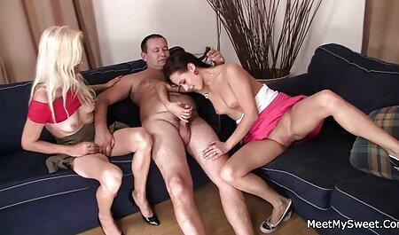 2 posađene kuje porno six gratis odlučile su istražiti jedna drugu radi zabave