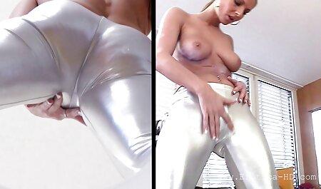 Zapanjujuća Ebony filme porno hentai gratis Nadia Jay