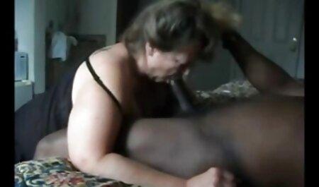 Prsata plaća svog un film pono majstora prema seksu