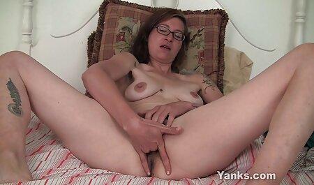 Seksi euro filme porno gratis de descarcat djevojčura Aletta Ocean tuče Tommy XXX