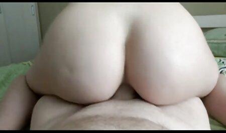 Koža - Baba amatera masturbare pizde Mandy Heaven uzima ga u dupe 12927