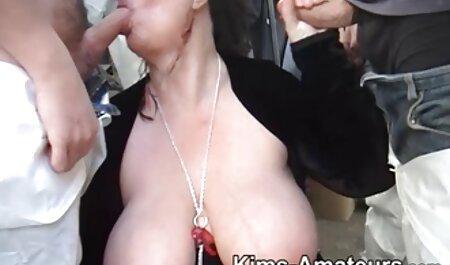 Vožnja filmulete pornoxxx njemačkih plavokosih vibratora i orgazama