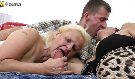Milf i očuh imaju neke filme pororno lezbijke
