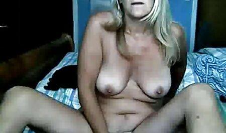 Anya Olsen dobiva mačku lizanu i film forno gratis jebanu