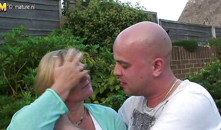 Moms Bang filme porno hd online gratis Tinejdžeri - Maćeha pokazuje par