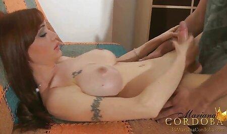 Carpes Riley Reid prva dvostruka penetracija filma porno gratis