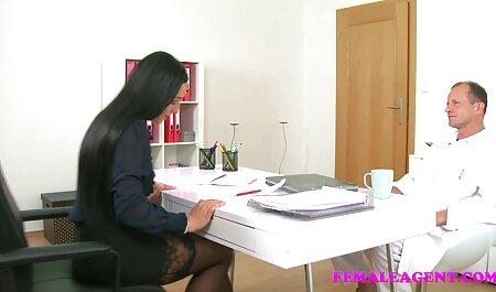 Maćeha u zatvoru dobiva filme porno noi gratis online svoj veliki kurac maćehe tijekom posjeta - brazzers