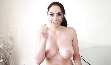 Prsata milf uzima kurac u svojoj uskoj filmespormosgratis pički