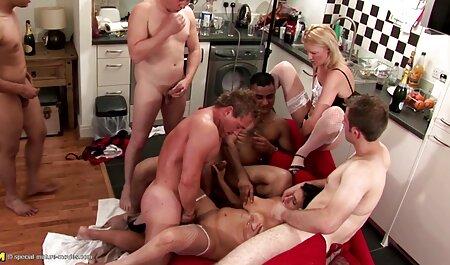 Alexis - Squirt online filme porno Interracial 3 2018